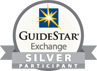 GuideStar summary available